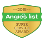 Award 2015 - Angies List